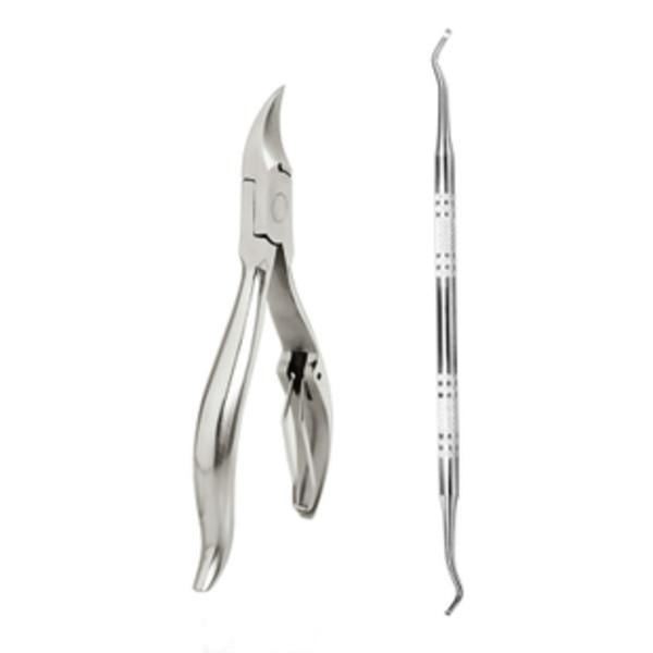 鹰嘴钳甲沟专用指甲刀剪修脚剪刀