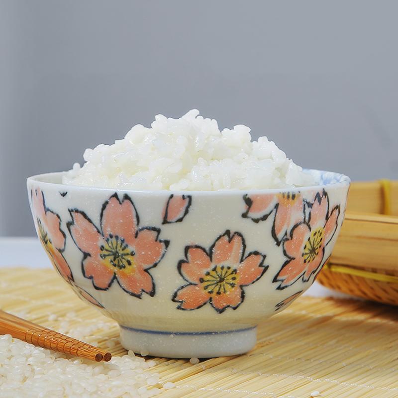 老大同崇明岛大米5KG上海崇明新大米10斤圆粒珍珠米香糯粳米
