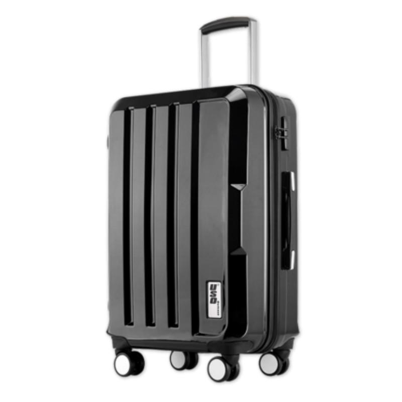 密码拉杆行李箱万向轮皮箱