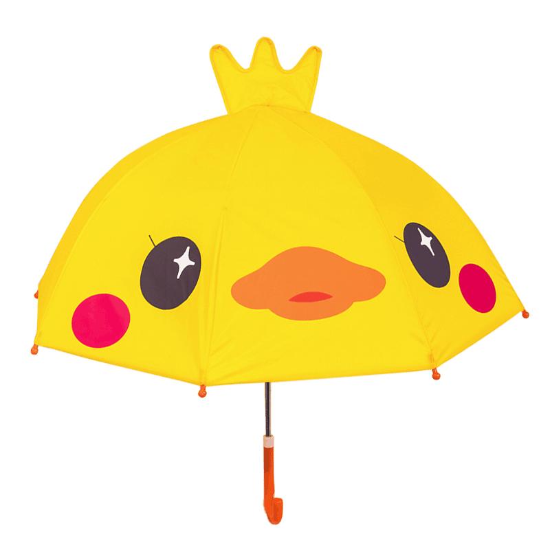 儿童卡通创意雨伞