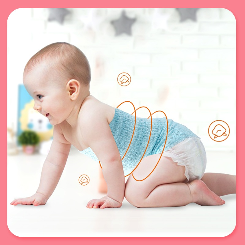 护肚子肚围秋冬婴儿肚脐保暖神器新生儿宝宝防踢护 肚 脐带腹围