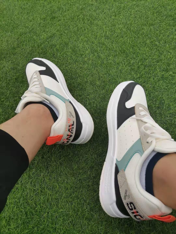 双11预售361男鞋运动鞋2021秋冬新款鞋子361度休闲鞋韩版板鞋男生