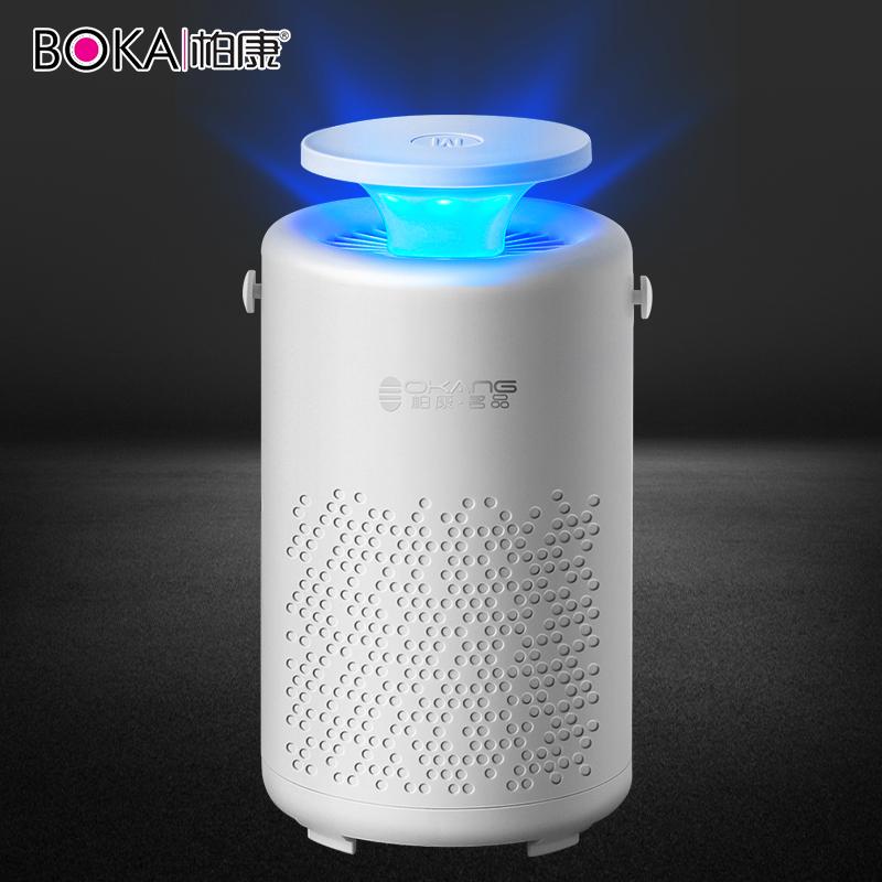 室內物理全自動滅蚊燈